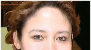 """""""Jaime Navarro es mi novio"""", dice candidata a diputada de UD y madre de la desaparecida Zarlet"""