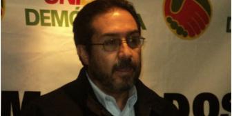 Navarro renunciará tras denuncias de violencia intrafamiliar,según una fuente de UD