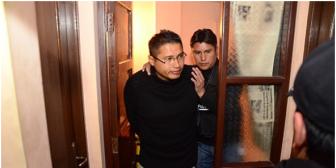 Encarcelan al exdirector de Régimen Penitenciario de Cochabamba