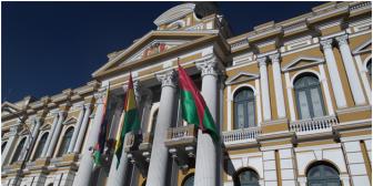 Corrupción. Bolivia se ubica entre los países con peor transparencia parlamentaria