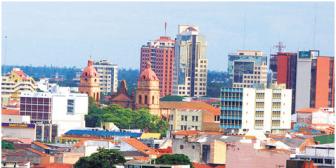 Políticos proyectan a Santa Cruz como centro económico regional