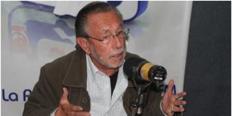 """Juan anuncia """"racionalización"""" de funcionarios públicos masistas"""