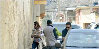 Miman a Mejía y seis vehículos abastecen de alimentos cárcel de Arani