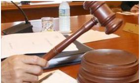 Cambiarán el Código de Procedimiento Penal contra la corrupción y retardación de justicia