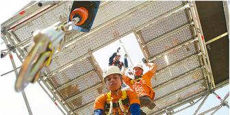 Al menos 7.000 accidentes laborales en Bolivia cada año