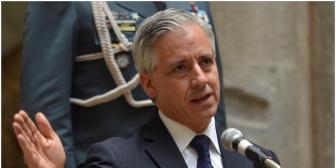 García asegura que el gobierno respetará CPE y que Evo no buscará relección