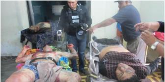 En 14 años al menos 99 presos fueron asesinados por pugnas de poder en las cárceles de Bolivia