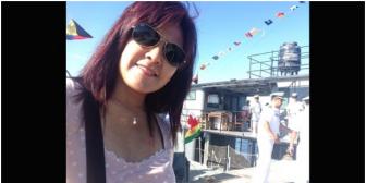Periodista está entre las desaparecidas del naufragio de una embarcación boliviana