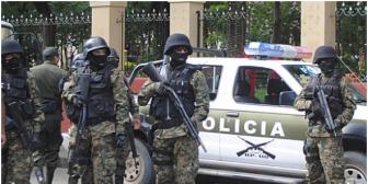 TCP declara inconstitucional suspensión sin goce de haberes de policías