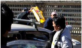 Choferes de La Paz suspenden el paro que anunciaron para este miércoles y declaran cuarto intermedio