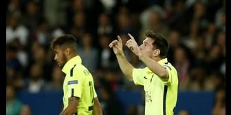 Barcelona vs. PSG: parisinos derrotaron 3-2 en partidazo por la Champions League