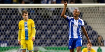 Champions League: Brahimi lidera la tabla de goleadores