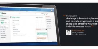 """Places, un """"Dropbox opensource"""" que usa cifrado de punta a punta para aumentar la privacidad"""
