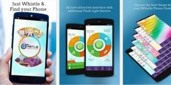 Una aplicación para detectar nuestro android silbando