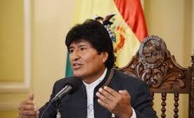 Morales propone CAR en los nueve departamentos