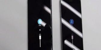 """iPhone 6 aparece ensamblado y """"funcionando"""""""