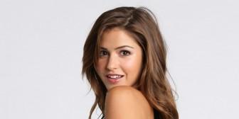 """La bella modelo """"Gigi"""" en bikini"""