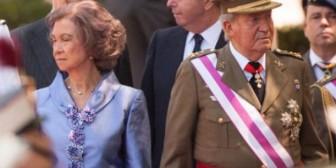 España: Los reyes Juan Carlos y Sofía se separan, dice la prensa