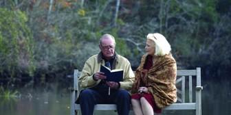 Los lectores son las mejores personas para enamorarse