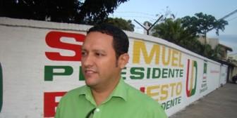 Dorado: Germán Antelo debe explicar conspiración con el MAS