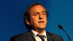 Platini, molesto con la FIFA