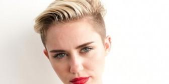 Miley Cyrus podría ser arrestada por hacer Twerking con la bandera mexicana