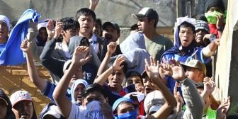 Detienen al director de Régimen Penitenciario de Cochabamba