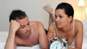 10 trucos para combatir la eyaculación precoz