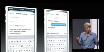 Grave error de iOS: el teclado predictivo QuickType sugiere también partes de tus contraseñas
