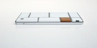 La configuración del terminal Project Ara dejará cambiar módulos sin apagar el teléfono