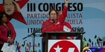 """Venezuela: Psuvistas cambian el Padre Nuestro por """"Chávez Nuestro"""""""