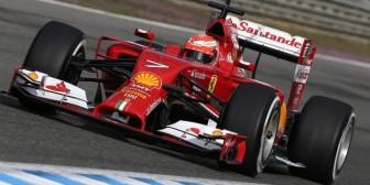 Surer considera positiva para Ferrari la actitud de Marchionne