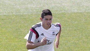Crece la tensión entre James Rodríguez y Cristiano Ronaldo