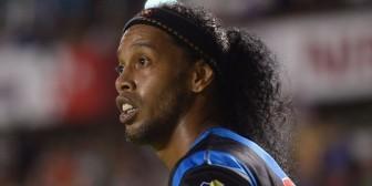 Llegada de Ronaldinho ya se nota en Querétaro… en lo económico