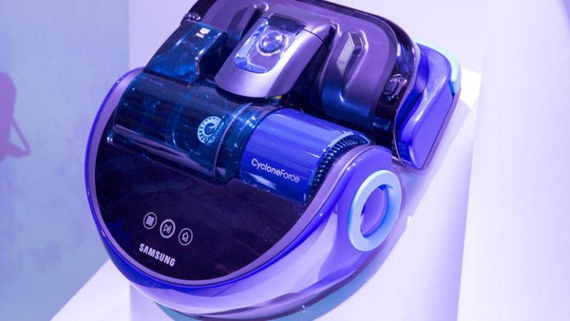 Los mejores gadgets para el hogar de la IFA