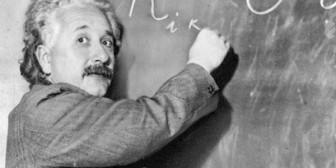 El ladrón del cerebro de Einstein