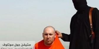 Siria: Difunde video de supuesta decapitación de otro periodista