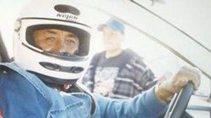 Maldonado, con un pie en el Dakar 2015