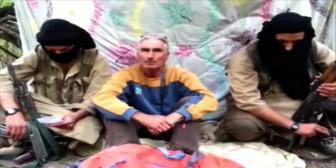 Identifican a terroristas que decapitaron al ciudadano francés en Argelia