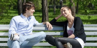 6 tips para darle conversación a un chico de manera sutil