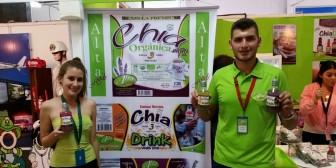 Fexpocruz: Nueva forma de saborear la semilla de Chia