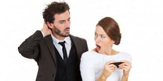 ¿Qué buscan los hombres y las mujeres infieles?