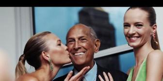 10 razones para amar a Óscar de la Renta y no olvidarlo nunca