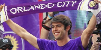 Kaká será el mejor pagado en la MLS