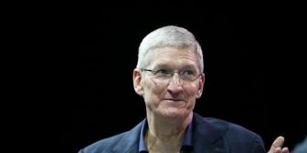 Tim Cook, de Apple, sale del clóset: Estoy orgulloso de ser gay