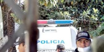 Cochabamba: Niña enferma sufre violación en posta de salud de Sicaya y muere