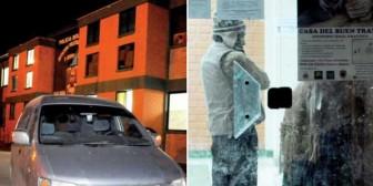 Atrapan a policías de la Felcn acusados de secuestrar a mujer