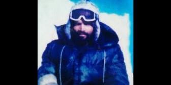21 años después hallan congelado a un hombre