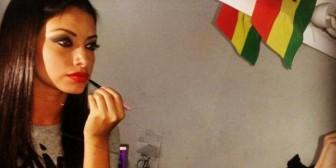 Alexia Viruez debutará como actriz de comedia