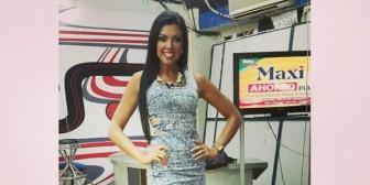 Cristina Montes deja el modelaje por la tele